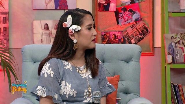 Magandang Buhay: Nikki shares how momshie Norma as a mom
