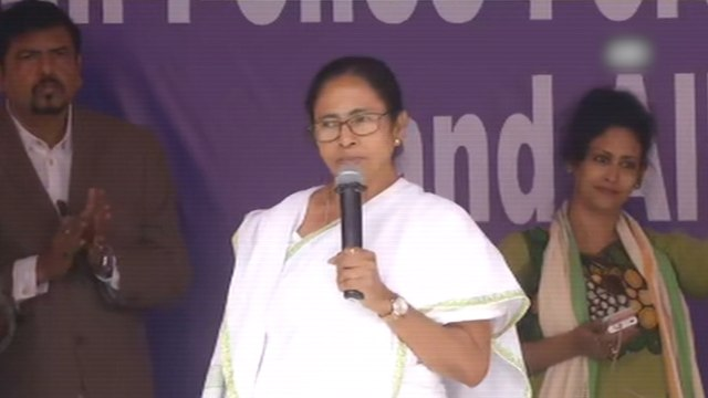 Supreme Court's verdict is a moral victory: Mamata Banerjee on CBI-Police row