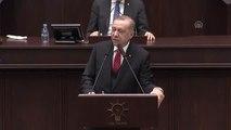 """Cumhurbaşkanı Erdoğan: """"Yatay Şehirleşme ile Örnek Yerleşim Alanları Kurulacak"""""""