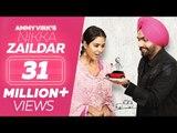New Punjabi Movie Nika Zaildar 2 Full Movie 2018 Ammy Virk Sonam