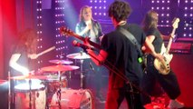 Hyphen Hyphen en Concert Très Très Privé RTL2 (04/02/19)