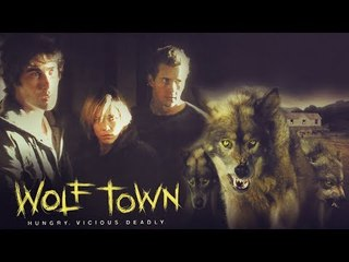 WOLF TOWN I Hollywood Horror Thriller I Full HD Movie I Latest English Movies