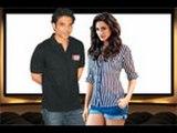 Nargis-Uday' secret date!