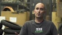 TPJ's Hot Bike Tour Streetfighter