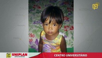 Criança morre afogada em igarapé na zona rural de Tailândia