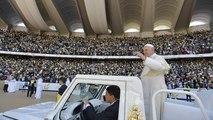Le pape quitte Abu Dhabi en insistant sur la fraternité