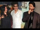 Kapoors won't forgive Shah Rukh