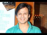 Vivek Oberoi watches Krrish 3 with kids
