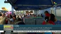 teleSUR noticias. México: AMLO da por terminada guerra contra el narco