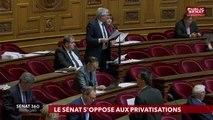 Le rendez-vous de l'information sénatoriale. - Sénat 360, 100% Questions d'actualité au Gouvernement (05/02/2019)