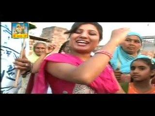 Chal Chalea Naghea | Gurbashk Rahi & Miss Aman | Punjabi Devotional Song