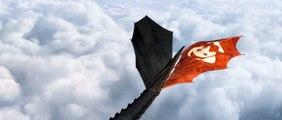 Dragons 2 - Extrait - VF
