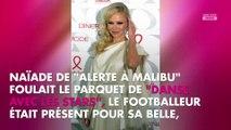 Adil Rami fou de Pamela Anderson : sa rare déclaration d'amour dévoilée