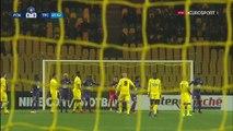 3 buts en 3 matches : Coulibaly continue de flamber en Coupe de France