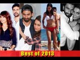 Exclusive: Bollywood couples caught in public!