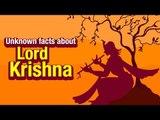 Krishna Janmashtami 2018 | Unknown facts about Lord Krishna | Artha | Gokulashtami Special