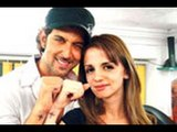 Hrithik, Sussanne to become neighbours?