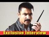 Bigg Boss 7 Fame Ajaz Khan Says, I Am Not Relying On Salman For Work!