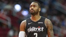Wizards' John Wall has ruptured Achilles injury, expected to miss a full year