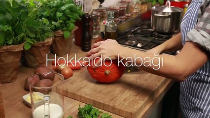 Hokkaido Kabagi Corbasi
