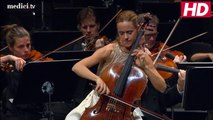 Sol Gabetta With Sir Simon Rattle - Elgar: Cello Concerto