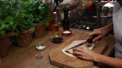 Magrets De Canard Croustillants