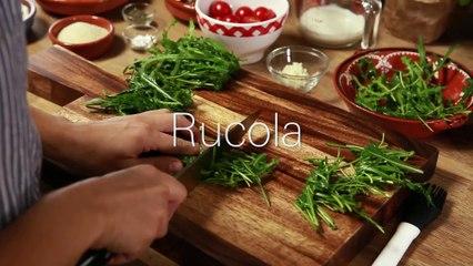 Rezept - Schnelle Gemüse-Quiche aus dem Ofen