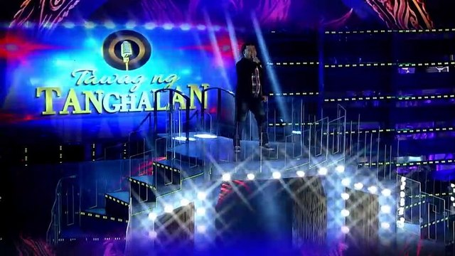 Tawag ng Tanghalan Update: Eric Cagadas continues to fight for his dream!