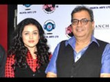 Launch of Kaanchi's title track