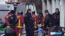 Incendie à Paris : une femme soupçonnée d'être à l'origine du drame