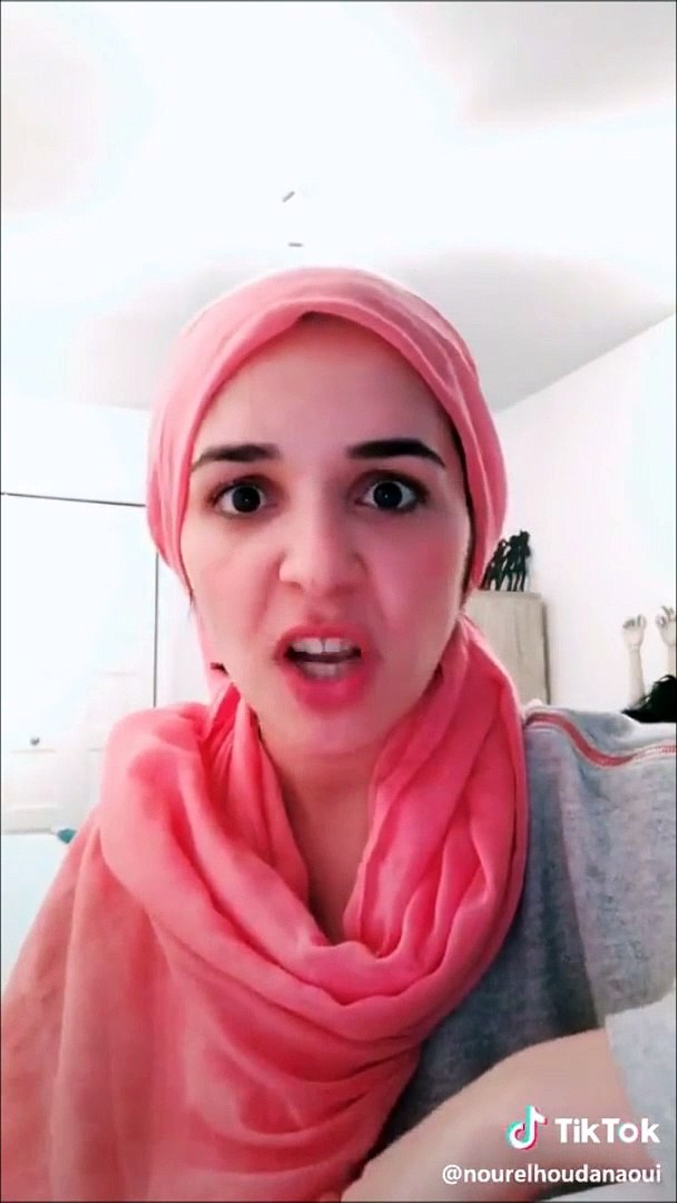Tik tok Tunisien et des arabes 2019  أفضل المواهب و الفتيات في تيك توك روائع لا تجدها كثيرا #10