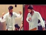 Leaked Video: Ranbir mocks senior actors!