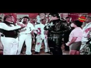 Dorakani Donga Telugu Full Length Movie | Krishna, Radha | New Telugu Movies