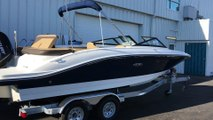 2019 Sea Ray SPX 210 Outboard Boat For Sale at MarineMax Wrightsville Beach