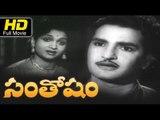 Telugu Movie Full   NTR   Santosham   Part 5 - video dailymotion