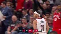 Seth Curry's 3-pointers in the NBA and G League
