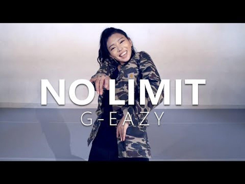 G-Eazy - No Limit ft. A$AP Rocky, Cardi B / Choreography . LIGI