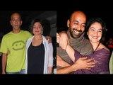 Pooja Bhatt Divorces Husband Manish Makhija!