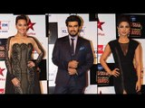 Star Studded Red Carpet At Big Entertainment Awards!