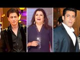 Bigg Boss 8 Host Farah Khan Doesn't Want To Work With Salman Khan! EXCLUSIVE