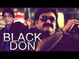 Black Don Hindi Movie | South Indian Full Hindi Action Movie | Hindi Dubbed Full Movie 2017