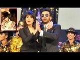 Ranbir Kapoor And Anushka Sharma Share A Long & Steamy Kiss In Bombay Velvet