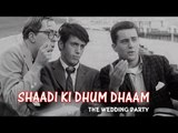 HOLLYWOOD COMEDY MOVIE IN HINDI | THE WEDDING PARTY - शादी की धुमधाम | Hollywood COMEDY Movies