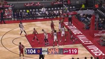 Gary Clark (18 points) Highlights vs. Northern Arizona Suns