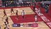 Chris McCullough (19 points) Highlights vs. Northern Arizona Suns