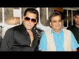 Salman Khan Reminisces About The Good Old Days