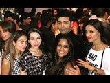 Arpita Khan Birthday Bash   Salman Khan Invites All Bollywood Biggies At Sister