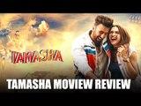 Tamasha Full Movie Review | Abhishek Srivastava |  Ranbir Kapoor, Deepika Padukone, AR Rahman