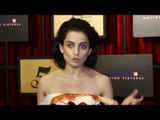 Kangana Ranaut speak on Marathi Film Sairat | Sairat Movie | Hot Kangana Ranaut | Bollywood News