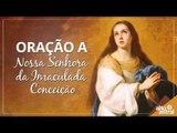 Oração a Nossa Senhora da Imaculada Conceição